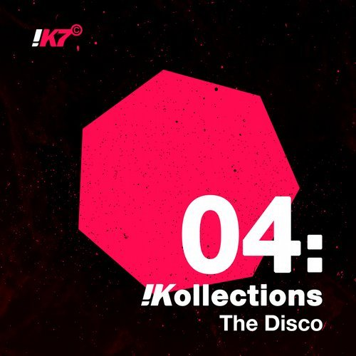 VA - !Kollections 04: The Disco [K7362D]