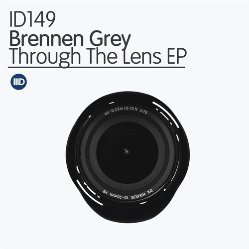 Brennen Grey – Through The Lens EP