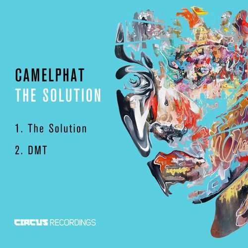 CamelPhat – The Solution [CIRCUS088]