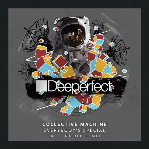 Collective Machine – Everybody's Special