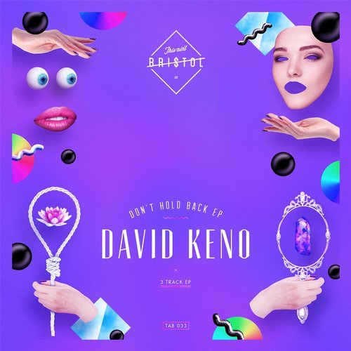 David Keno – Don't Hold Back (feat. Apiot) [TAB033]