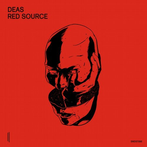 Deas – Red Source – EP [SNDST055]