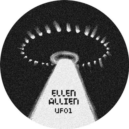 Ellen Allien – Take A Stand Remixes [BPC338]