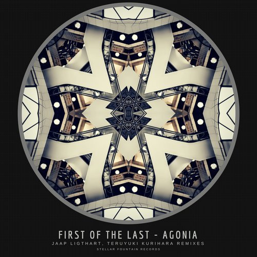 First Of The Last – Agonia [SFR345]