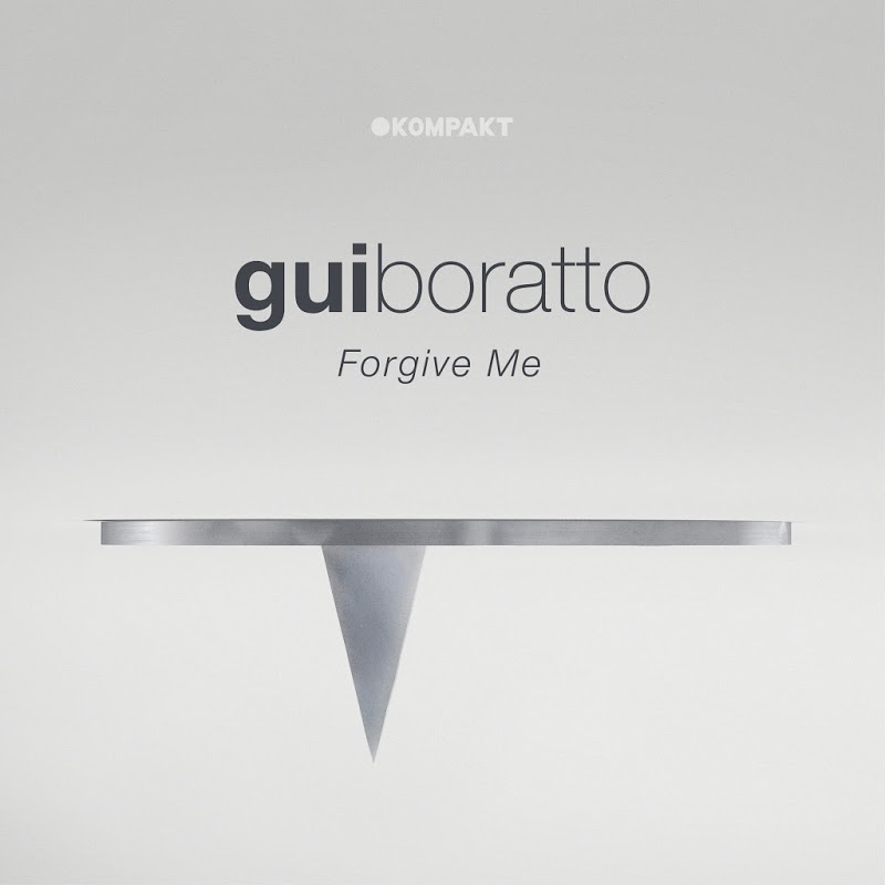 Gui Boratto – Forgive Me