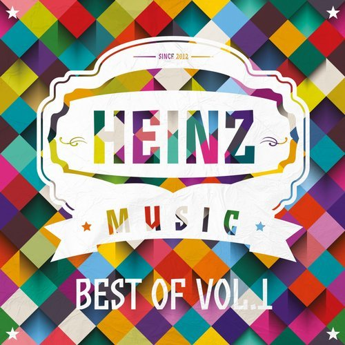VA - Heinz Music Best Of, Vol. 1 [HM084]