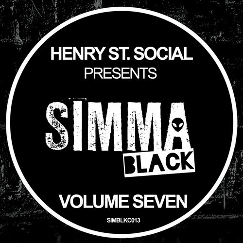Henry St. Social – Party Rock / Acid Love [SIMBLK148]