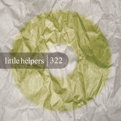 Jean Pierre, Seezar – Little Helper 322