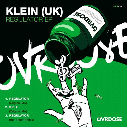 Klein (UK) – Regulator EP [OVR012]