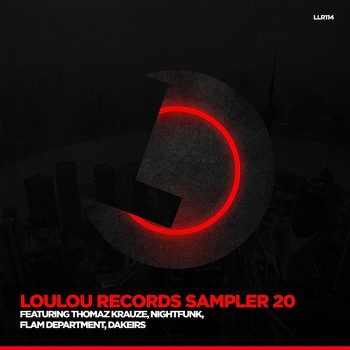 LouLou Records Sampler, Vol. 20 [LLR114]