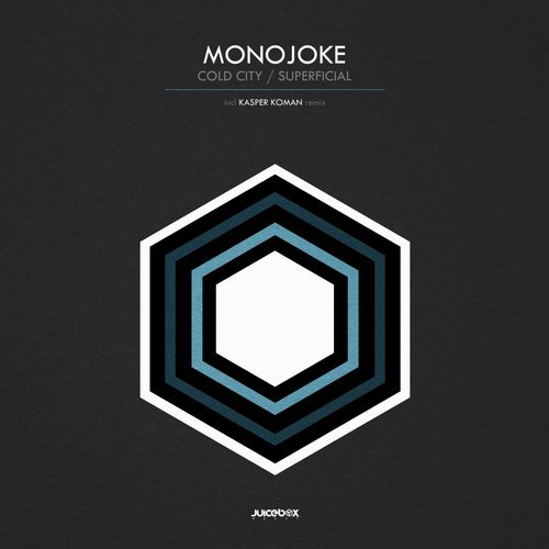 Monojoke – Cold City / Superficial [JBM030]