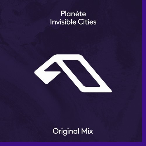 Planete – Invisible Cities [ANJDEE376BD]