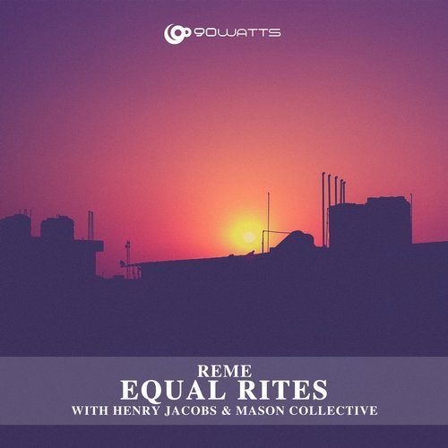 REME, Henry Jacobs – Equal Rites [9TY019]