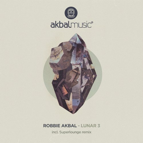 Robbie Akbal – Lunar 3 Incl. Superlounge Remix