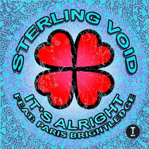 Sterling Void – It's Alright (feat. Paris Brightledge) [TOOL57801Z]