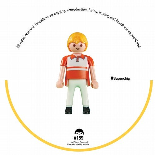 Superchip – El Miskito [PLAYMOBIL159]