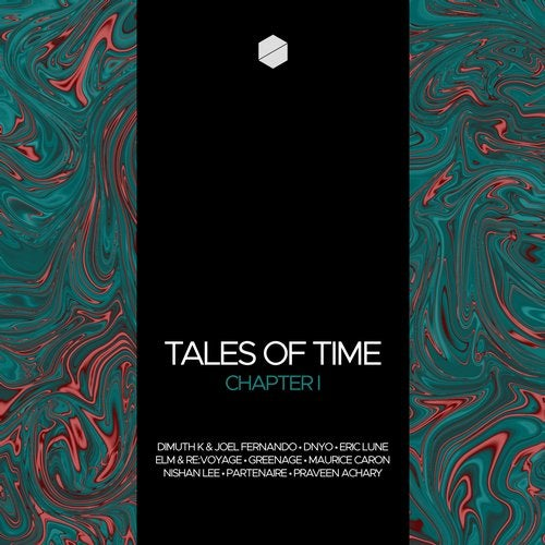 VA - Tales of Time – Chapter 1 [JBMTT001]