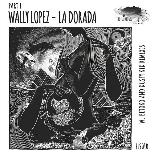Wally Lopez – La Dorada Part I