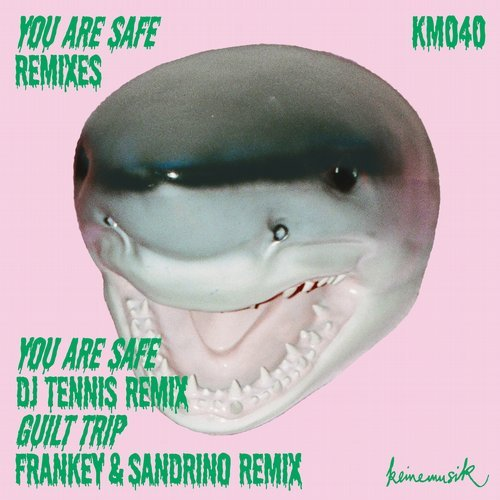 &ME, Rampa, Adam Port - You Are Safe Remixes [KM040]