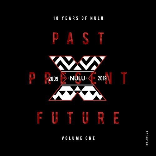 VA - 10 Years Of NuLu [NULU072C]