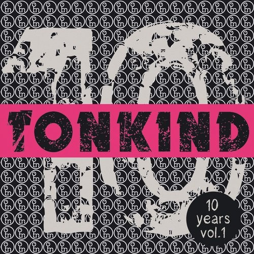 VA - 10 Years Tonkind Vol.1 [TOK050]