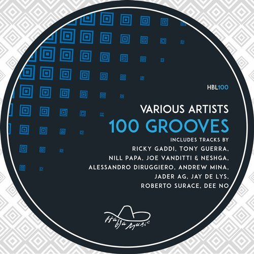 100 Grooves [HBL100]