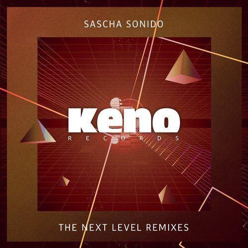 Sascha Sonido – The Next Level Remixes Pt 2 [KENO049]