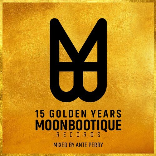 15 Golden Years of Moonbootique Records [MOONCD06]