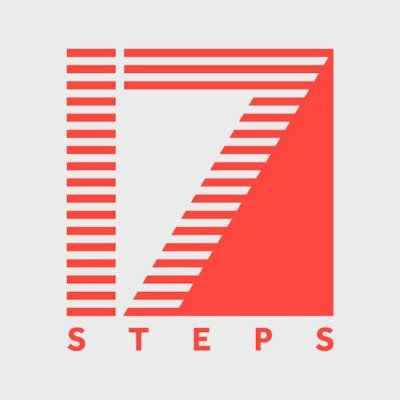 17 Steps Recordings – Discography (2016 – 2017)