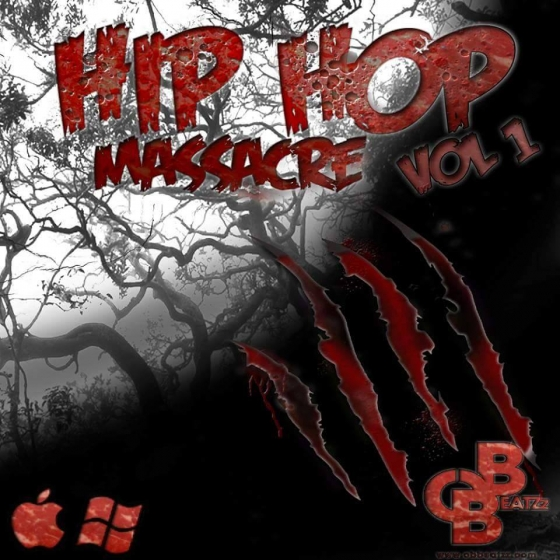 187 Audio Hip Hop Massacre Vol 1