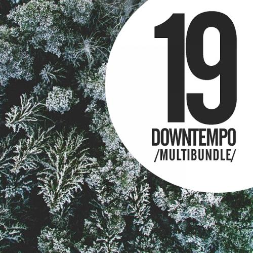 VA - 19 Downtempo Multibundle [MBVA0069]