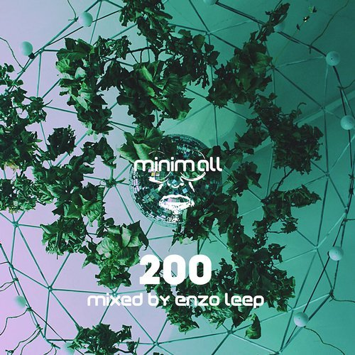 VA - 200 (Compiled and Mixed By Enzo Leep) [MINIMALL200]