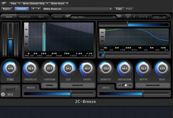 2C Audio Breeze v1.2.0.Incl.Keygen-R2R