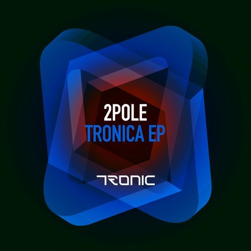 2pole - Tronica EP [TR 227]