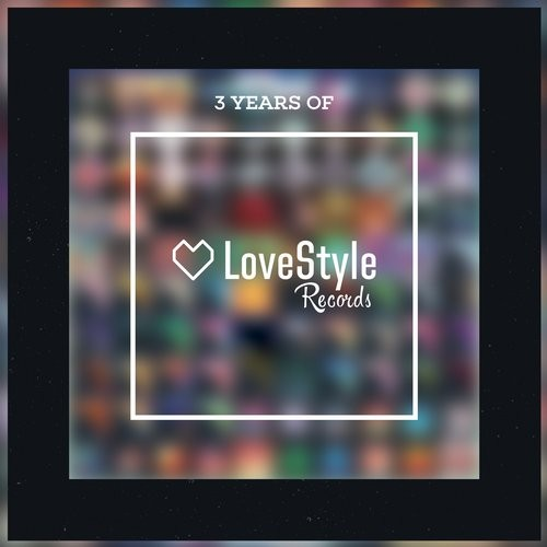 VA - 3 Years Of LoveStyle [LSR100]