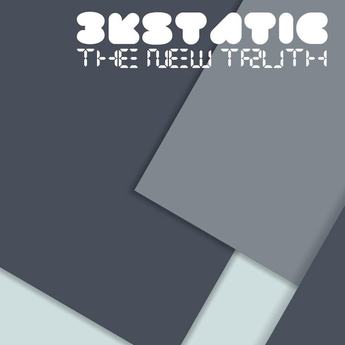 3Kstatic - The New Truth (expanded Edition) [DPR 860]