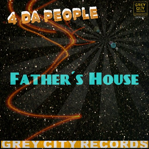 4 Da People - Father's House [GCR 143]