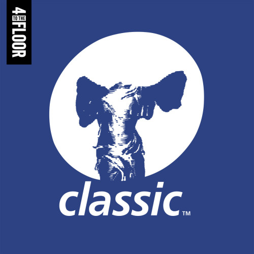 VA - 4 To The Floor Presents Classic Music Company [FTTF006D]