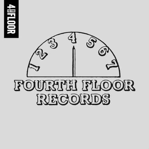 VA - 4 To The Floor Presents Fourth Floor Records 2017 [FTTF004D]