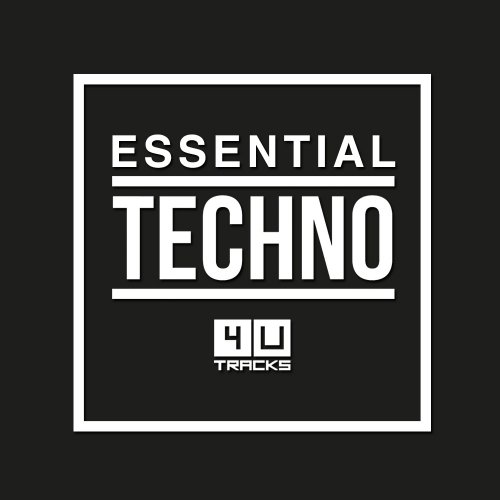 4 U Tracks Essential Techno WAV