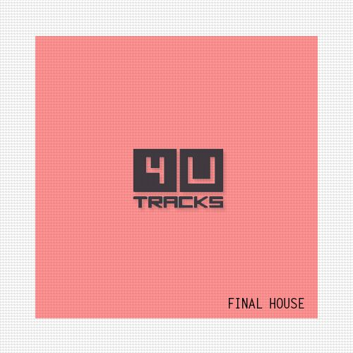 4 U Tracks Final House WAV MiDi-MAGNETRiXX