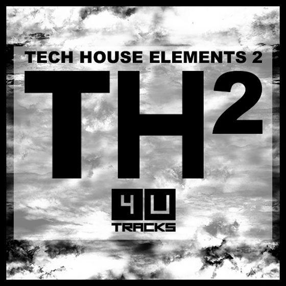 4 U Tracks Tech House Elements 2 WAV