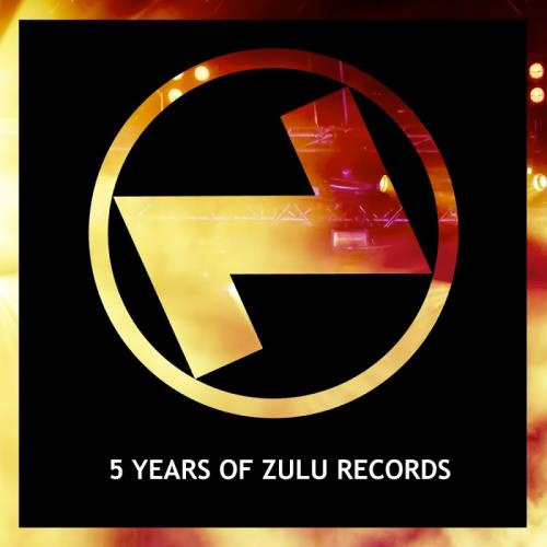 VA - 5 Years Of Zulu Records [ZULU909C]