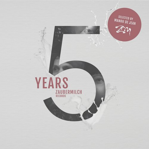 VA - 5 Years Zaubermilch Records [10099388]