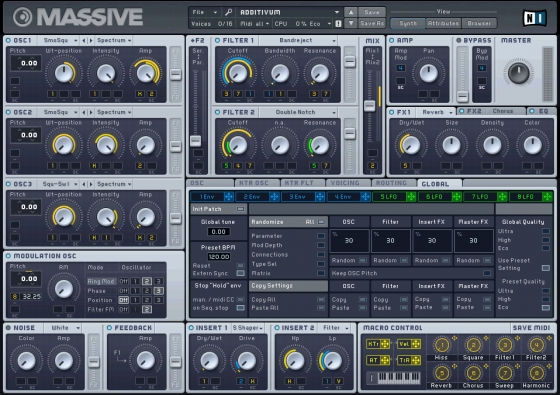 54 000 Massive Presets Repack & Up-Date