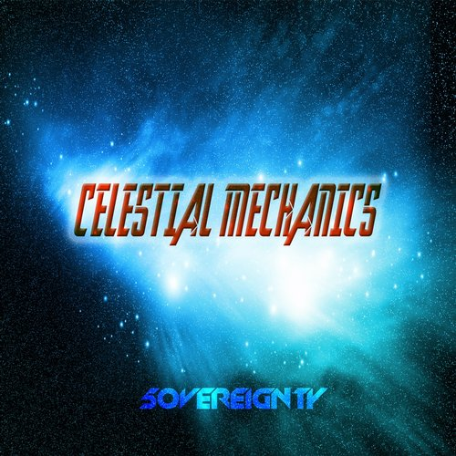 5overeignty - Celestial Mechanics [361459 4252034]