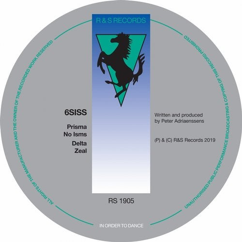 6SISS – Prisma [RS1905D]