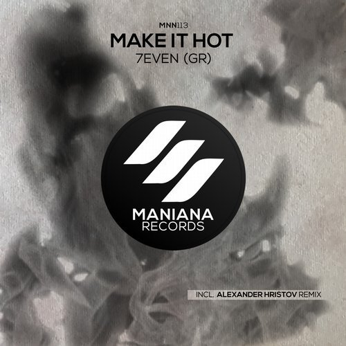 7even (GR) - Make It Hot [MNN113]