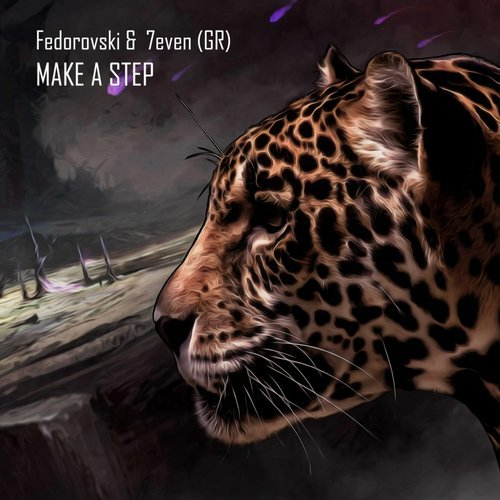 7even (GR), Fedorovski - Make A Step [DSB094]