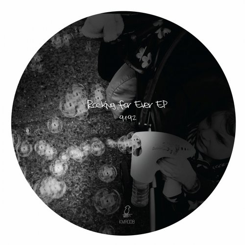 9192 - Rocking For Ever EP [KLR 008]